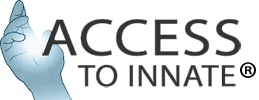 access to innate Logo
